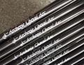 定制亮光表面碳纤维箭杆