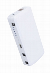 Car Jump Starter Portable  Power Bank