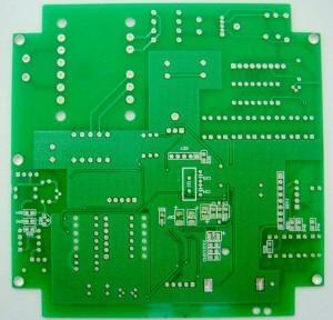 Hardcircuit board 1