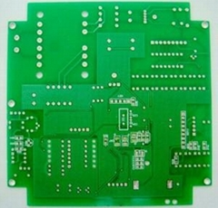 Hard circuit board