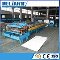 Roof Tile Roll Forming Machine and Roll Formers