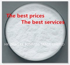 USP Standard 99% High Purity Steroid CAS: 315-37-7 Testosterone Enanthate