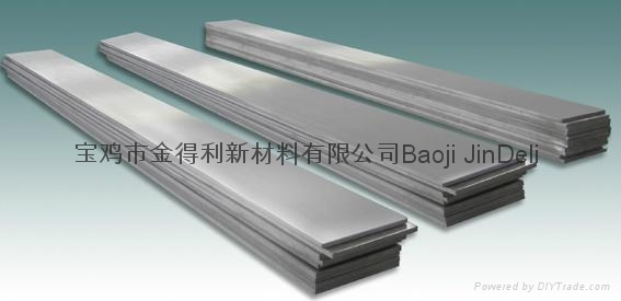 titanium sheet/plate 1