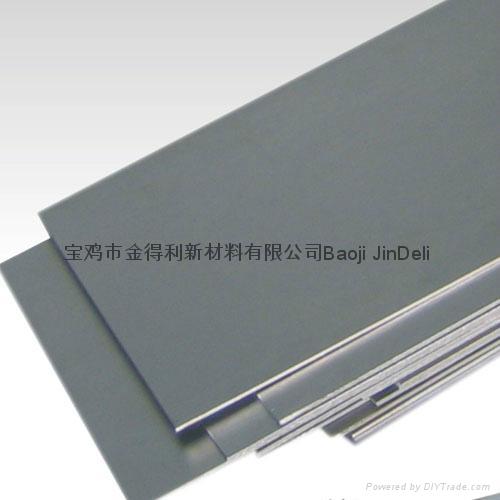 titanium sheet/plate 2