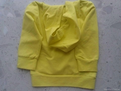 baby T shirt in spring and autumn