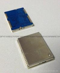 多系统定位GPS手表内置模块BU-1216