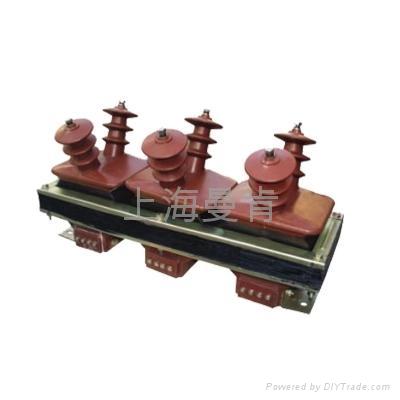 JSZV1-10电压互感器 1