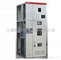 XGN2-12箱型固定式开关柜