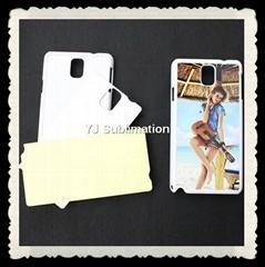 Wholesale - Plastic Sublimation Mobile Phone Case
