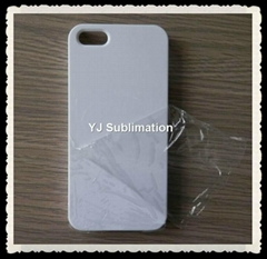 sublimation 3D mobile phone case