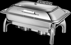 Hydraulic  Chafing dish