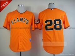 棒球服廠家外貿出口排汗透氣夏季短袖熱轉印棒球服工廠家