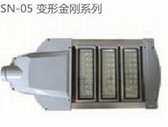 210W大功率LED路灯