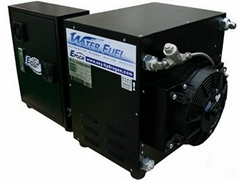 氫油車動力設備