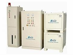 大型氫氧焰能源設備