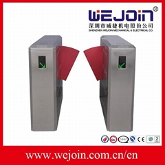 Swing Crowd Control Barrier Gate with CE