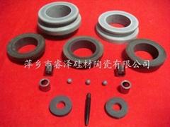 氮化硅陶瓷高壓絕緣環