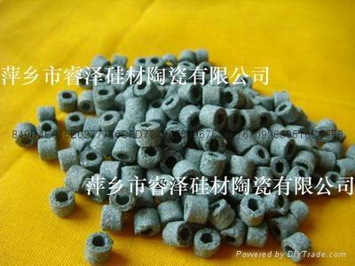 高比表面碳化硅催化劑載體 3