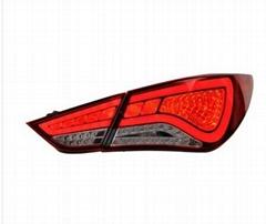 Hyundai Light