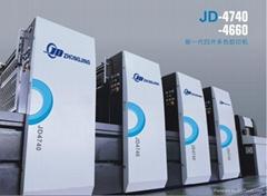 3d printer embossing offset printing machine price