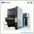 single color offset printing machine  for book, leaflet and catalogue 1