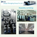 single color offset printing machine  for book, leaflet and catalogue 4