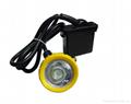 Miner's light| mining helmet LED lamp|
