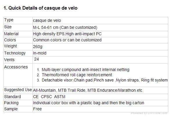 bicycle equipment helmet  road bike helmet  EPS safety helmet 3