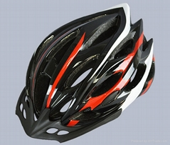 bicycle equipment helmet  road bike helmet  EPS safety helmet