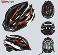 bicycle equipment helmet  road bike helmet  EPS safety helmet 4