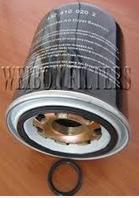 heavy truck parts filter air valve (81521020010)