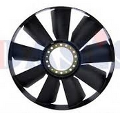 heavy truck parts suction fan (51066010275)