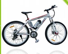 electrical bikes ce certificate