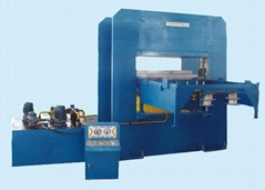 PTFE Teflon Press Machine