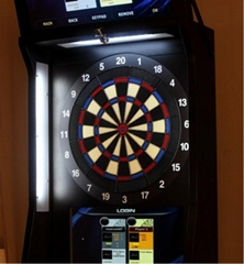 Online Electronic Soft Dart