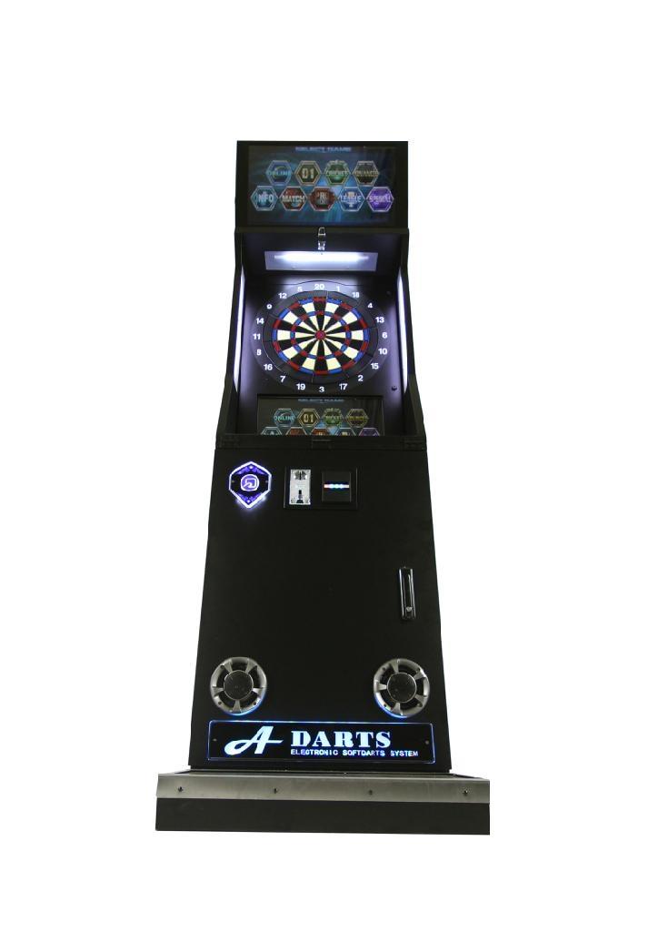 Dart Board Electronic Online A-DARTS 1