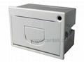 58mm thermal embedded  printer