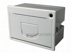 58mm thermal embedded  printer