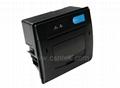 80mm Mini Thermal Panel Printer