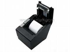 80mm Desktop thermal small ticket printer