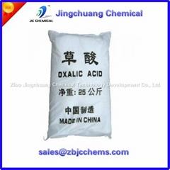 99.6% Oxalic acid CAS 61