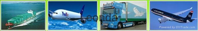 International freight forwarder 3