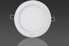 4 inch Round LED Panel Light