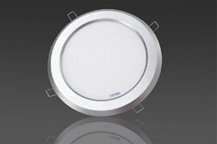 8 inch Round LED Panel Light