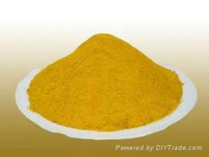 65% Protein Corn Gluten Meal for Animal Feed 2