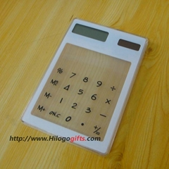 Pocket solar calculator gifts for boyfriend AS A birthday gift