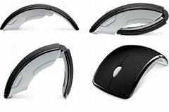 Latest wireless mouse trade show giveaway ideas corporate gifts