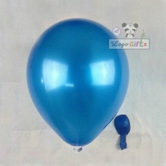 Balloon advertising for party supplies Christmas gift air balloons
