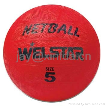 Promotion laminated PU PVC Rubber volleyball 5