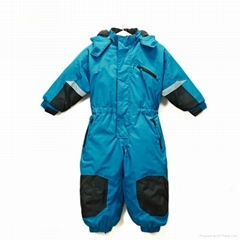 One Piece Ski Jacket for Children
